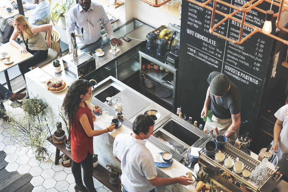 Comment créer ma franchise de restaurant?
