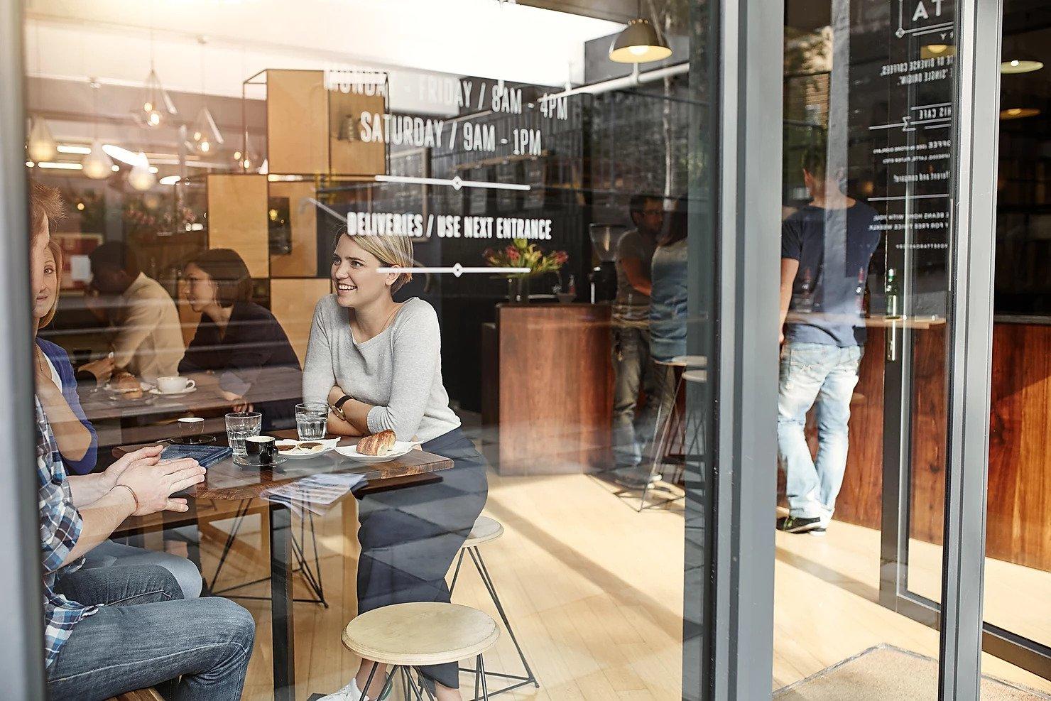 Comment ouvrir un restaurant avec un partenaire?
