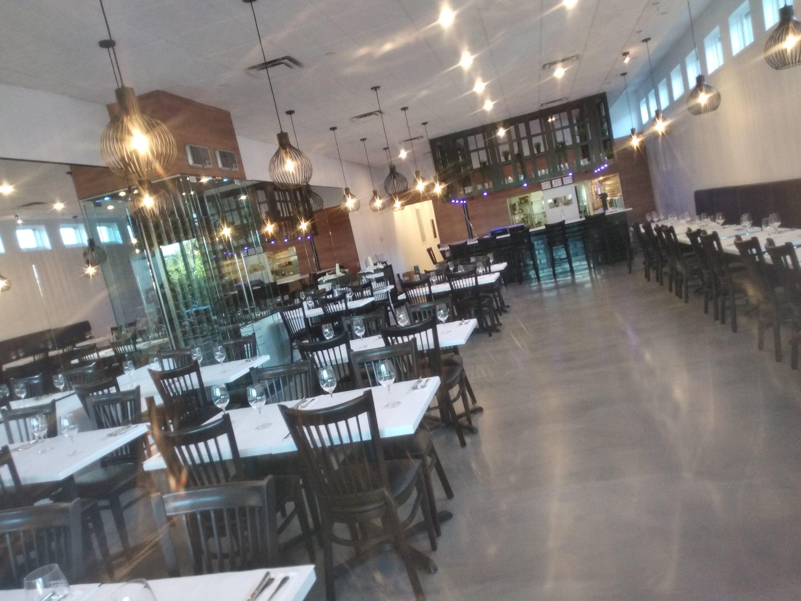 Ouvrir un restaurant avec un plan d'affaires?