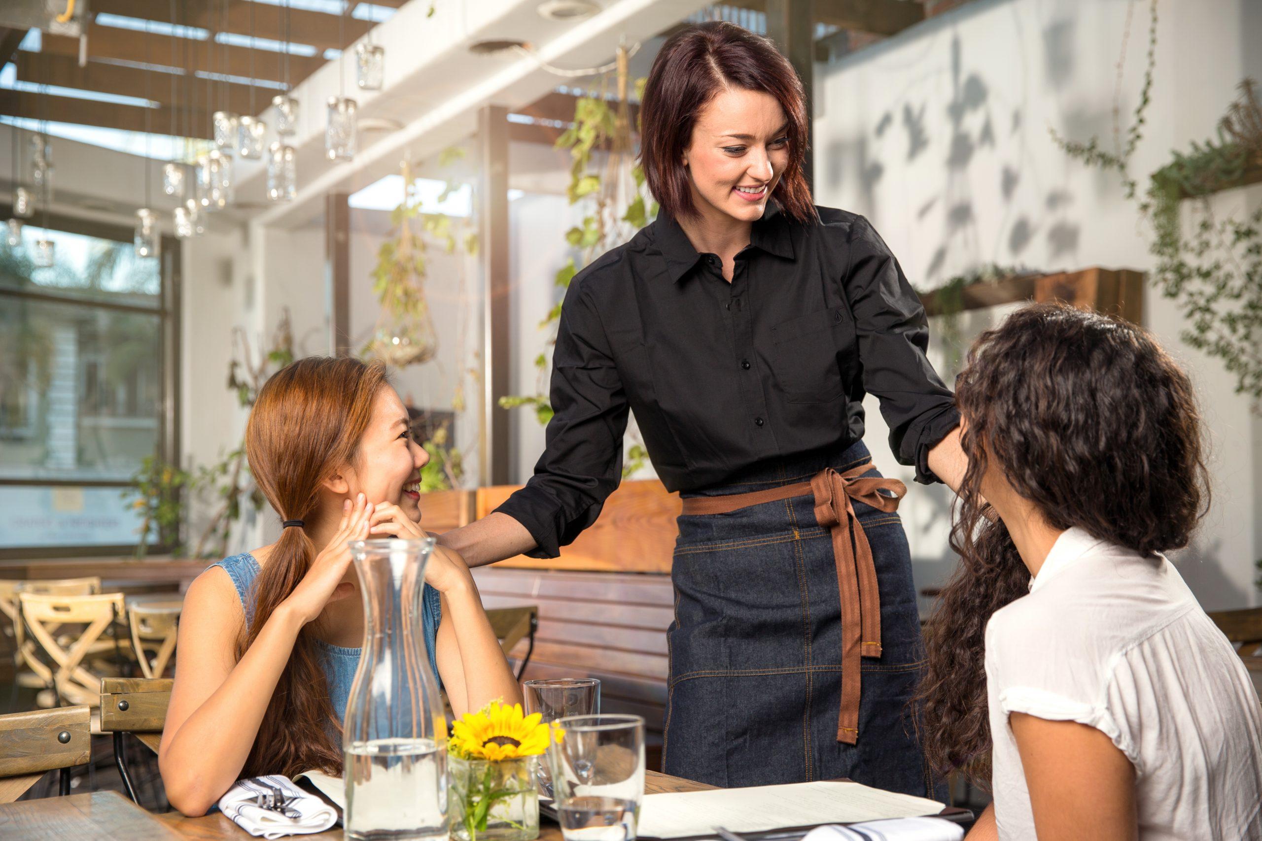 Ouvrir un restaurant, comment établir sa propre publicité sur le lieu de vente de son restaurant ?