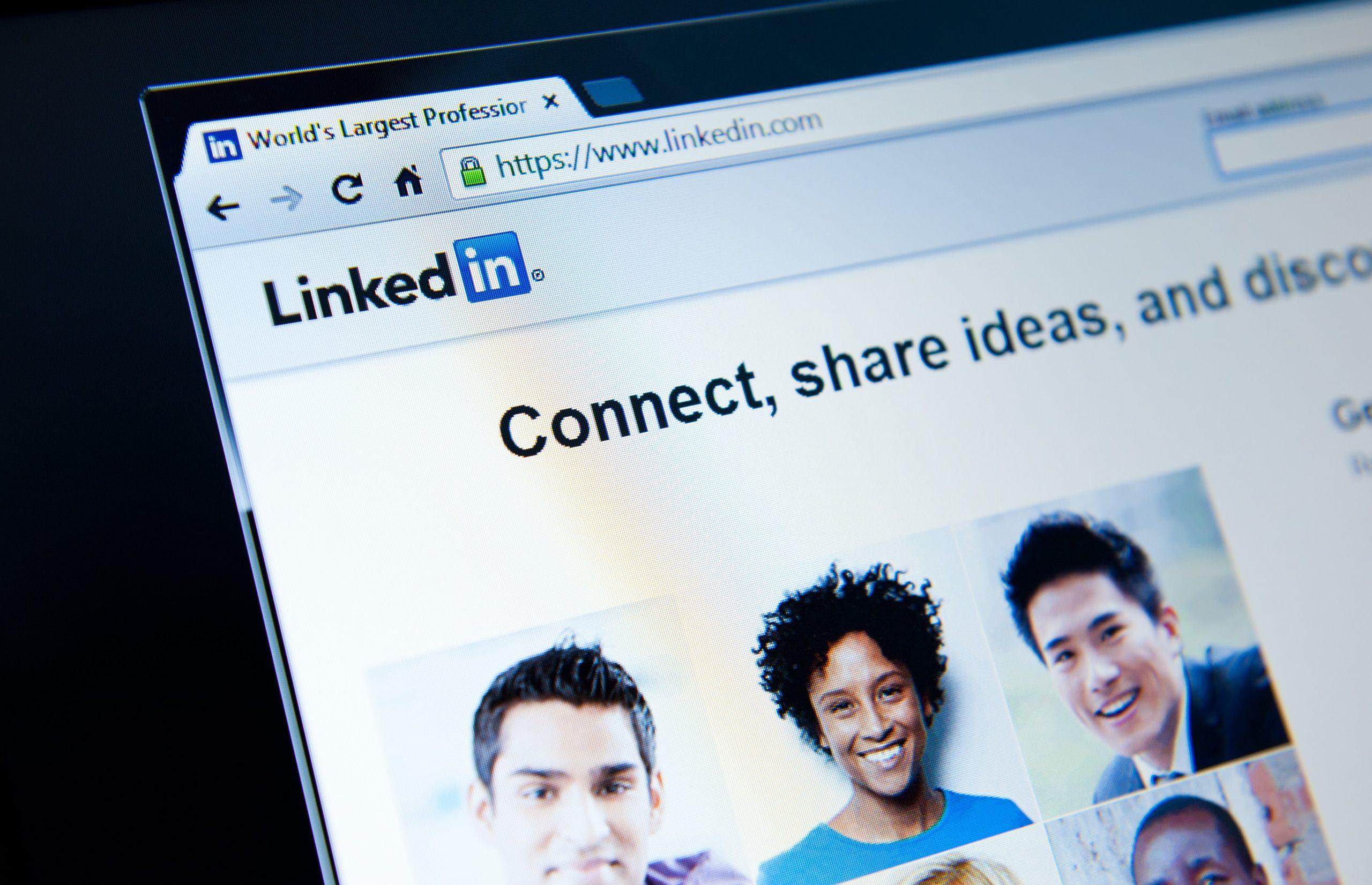 Comment LinkedIn peut aider votre restaurant ?