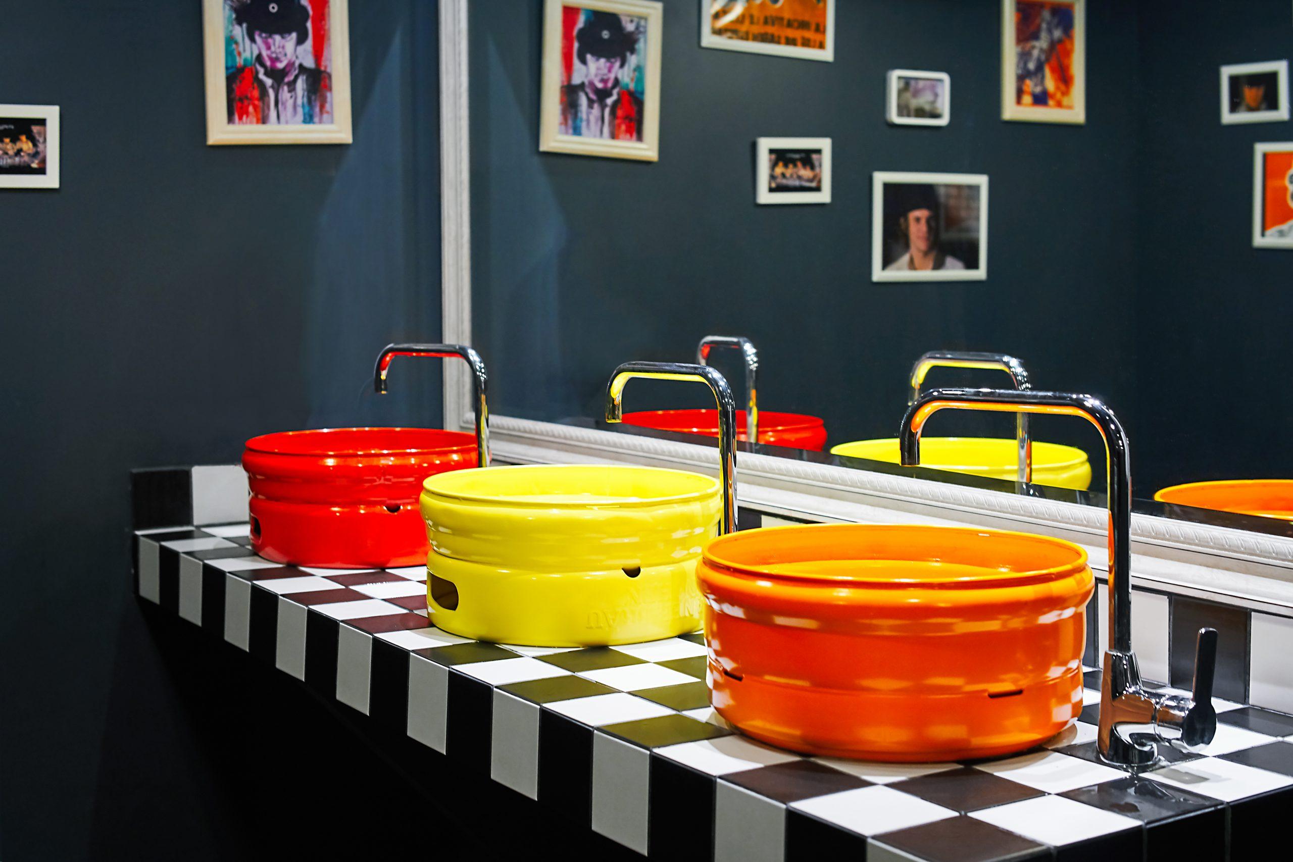 Comment les toilettes de votre restaurant peuvent-elles être un outil de fidélisation important ?