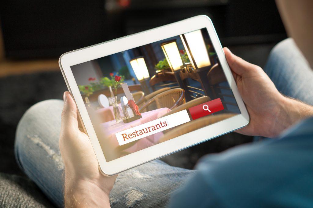 Comment le site web de votre restaurant peut-il accroître votre chiffre d'affaires ?